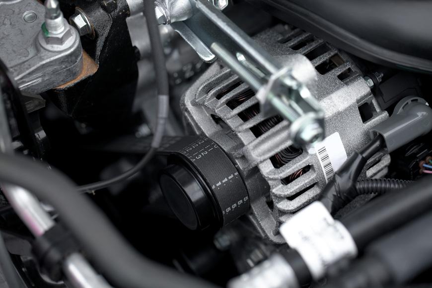 Belts and Hoses Image Total Fleet Solutions Ltd