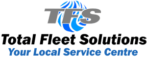 Logo Total Fleet Solution